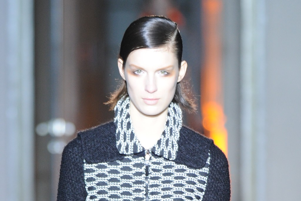 Rue du Mail RTW Fall 2012