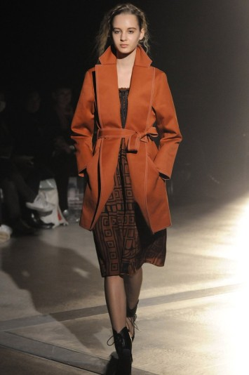 The Dress & Co. RTW Fall 2012