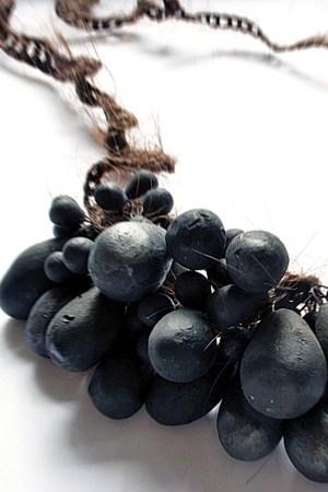 Tiina Rajakallio's Purity necklace