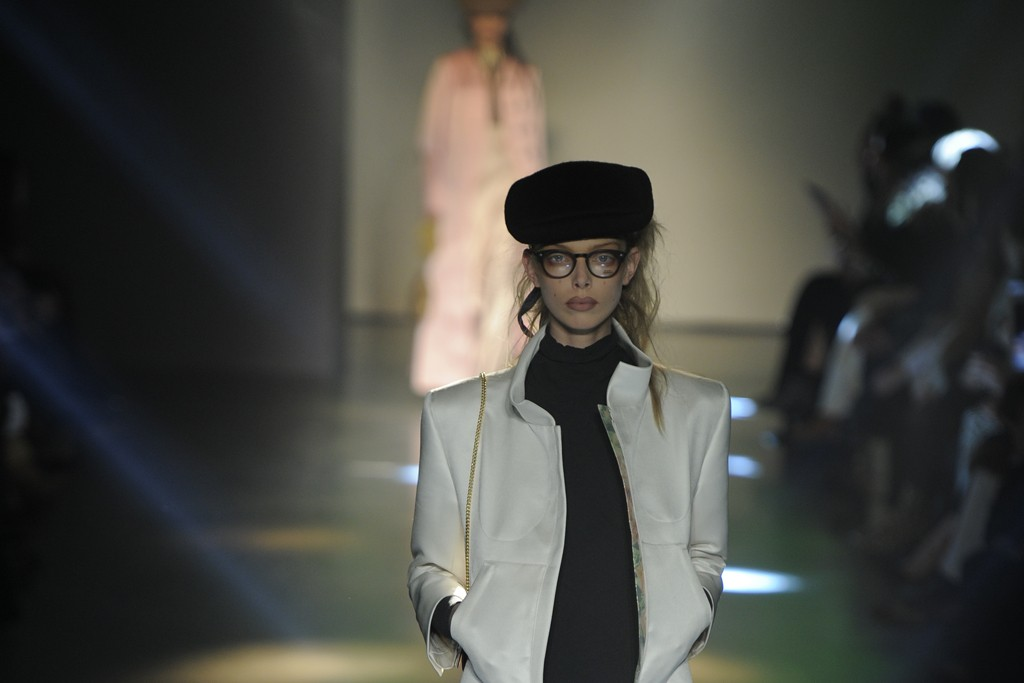 Vivienne Westwood RTW Fall 2012