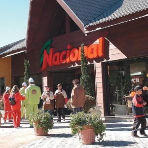 Nacional, a nameplate of Wal-Mart Brazil.