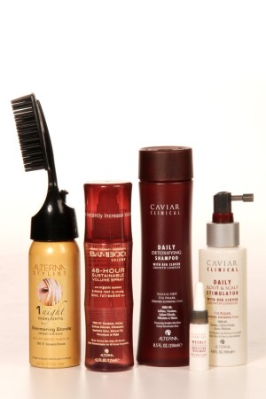 Products from Alterna.