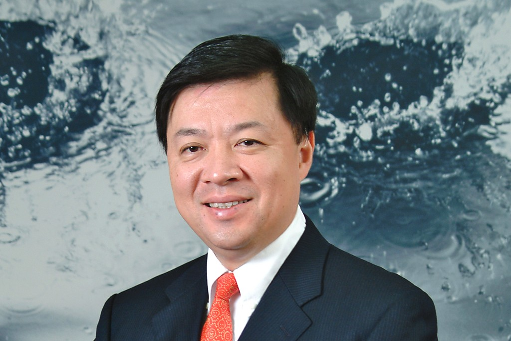 Henry Tan