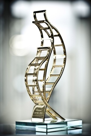 The Chopard Trophy.