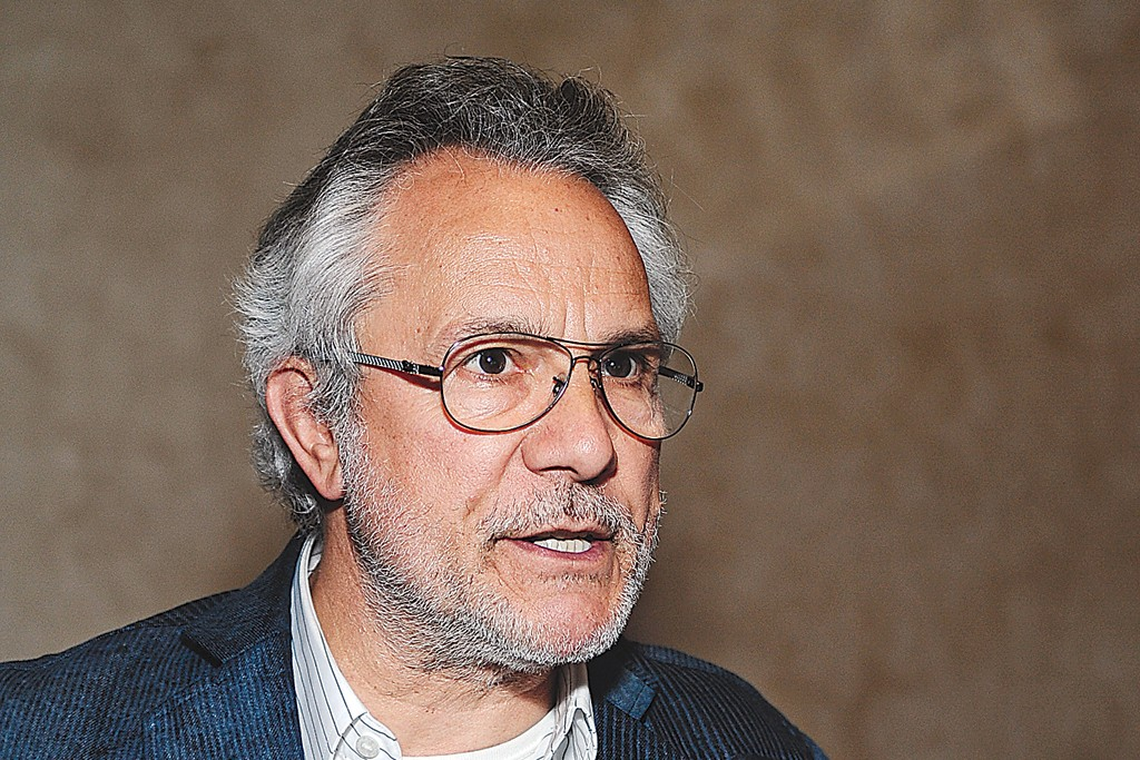 Giovanni Petrin