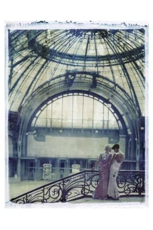 """Secret times (Grand Palais I)"" - Chanel, Grand Palais, Paris – 03.05.2010"