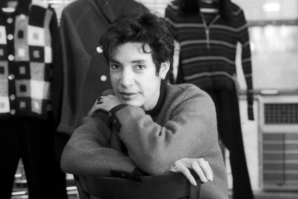 Sandra Seroy