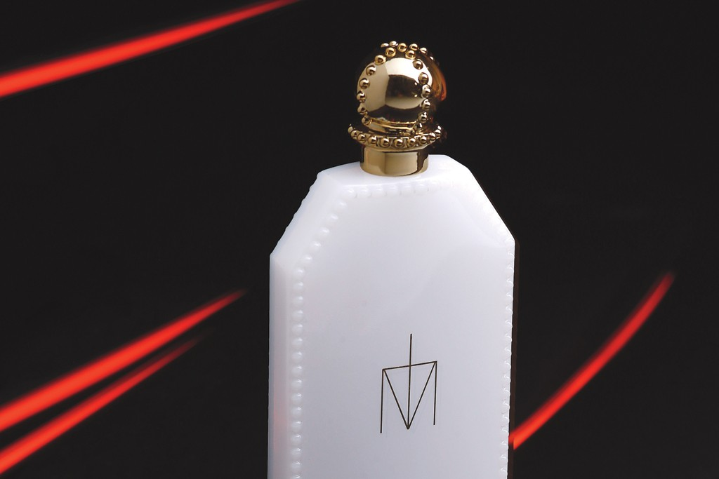 The new Madonna fragrance.