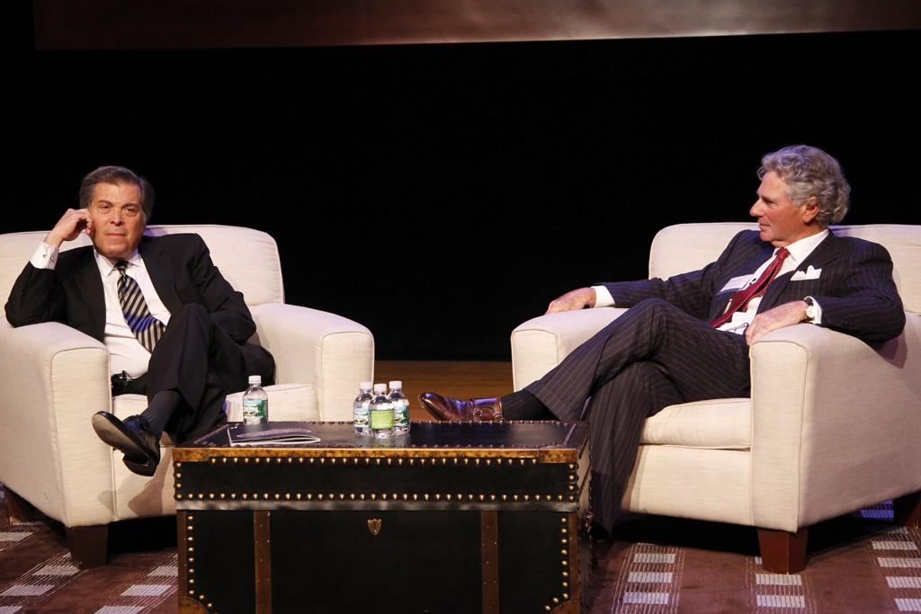 Mitchell Kosh and Harold D. Reiter