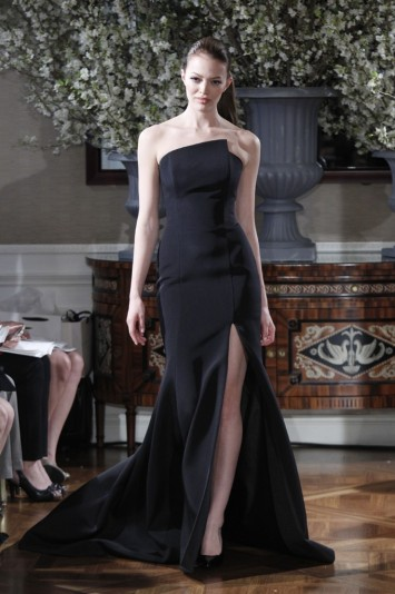 Luxe Evening Fall 2012 & Bridal Spring 2013