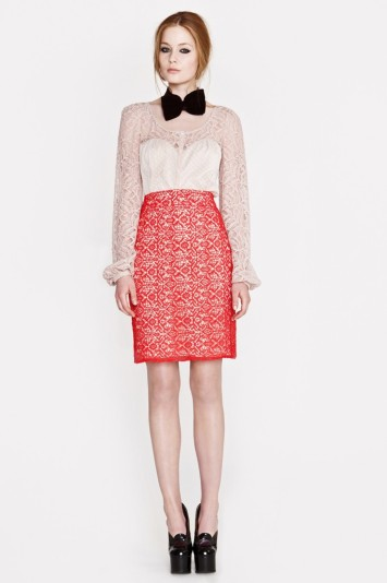 Alice by Temperley Resort 2013