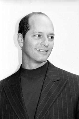 Andrew Fezze in 1997