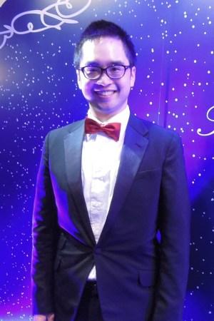 Adrien Cheng