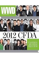 WWD CFDA 2012