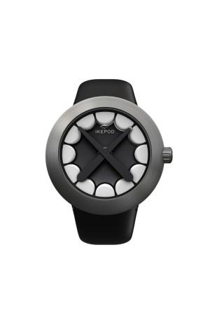 Ikepod watch by KAWS.