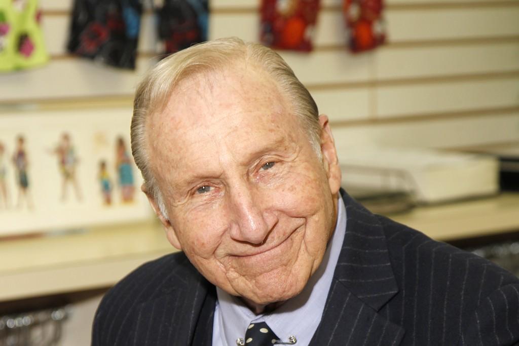 Leonard S. Bernstein