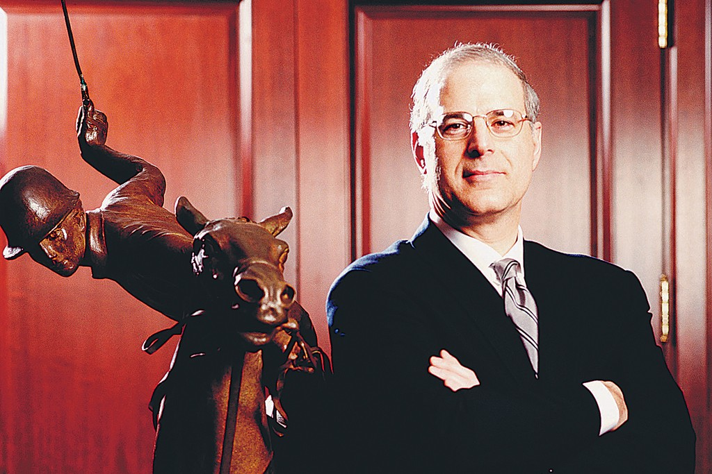 Roger Farah