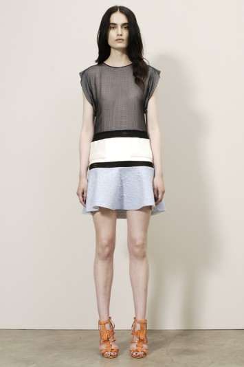Antonio Berardi Resort 2013
