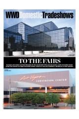 WWD Domestic Tradeshows June 19 2012