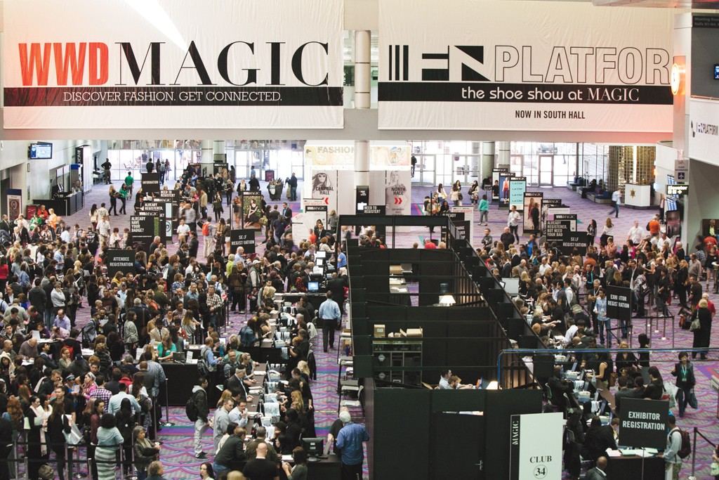 WWD MAGIC and FN Platform are set for Aug. 21 to 23 at the Las Vegas Convention Center.