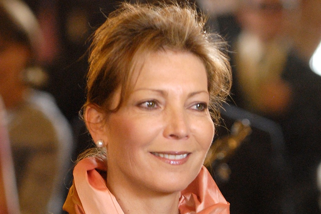 María Clemencia Rodríguez