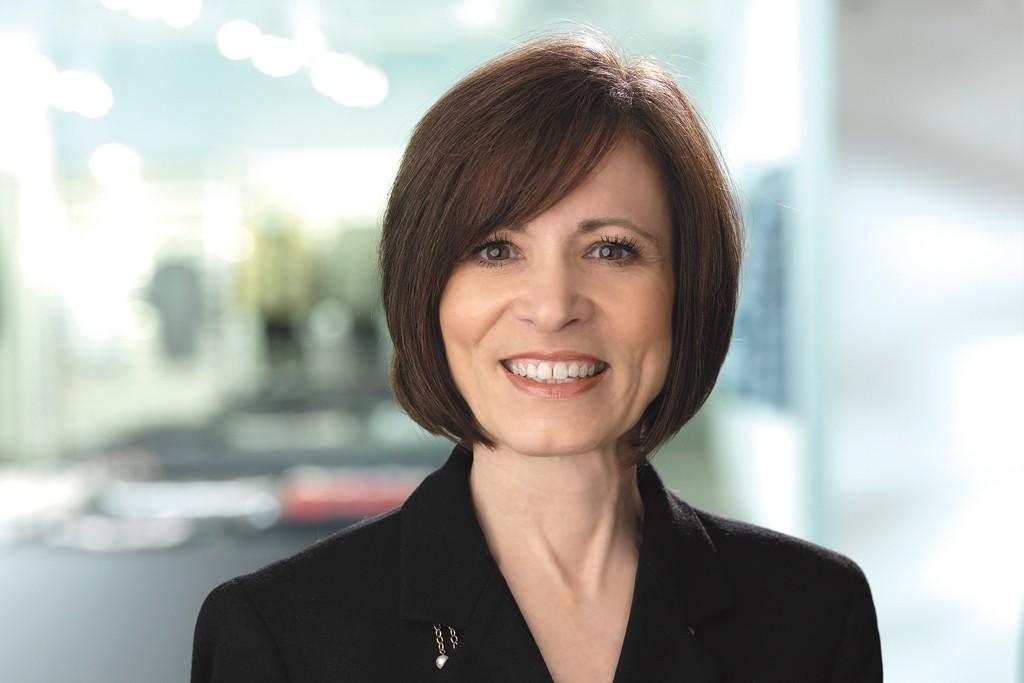 Helen McClusky