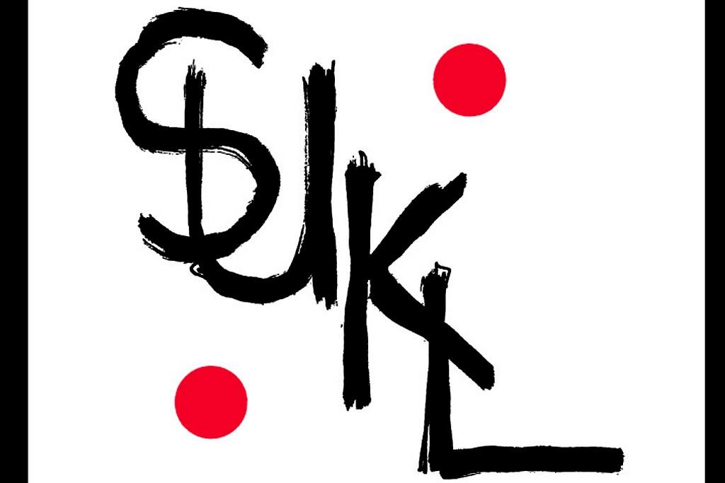 Karl Lagerfeld's collaboration with Shu Uemura