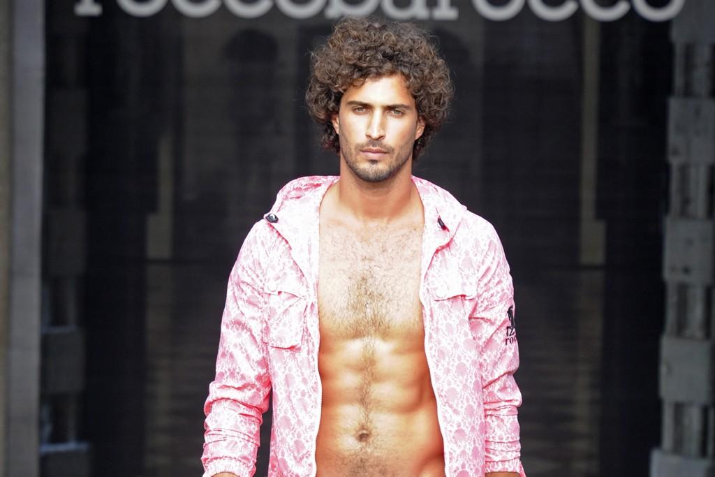 Roccobarocco Men's RTW Spring 2013