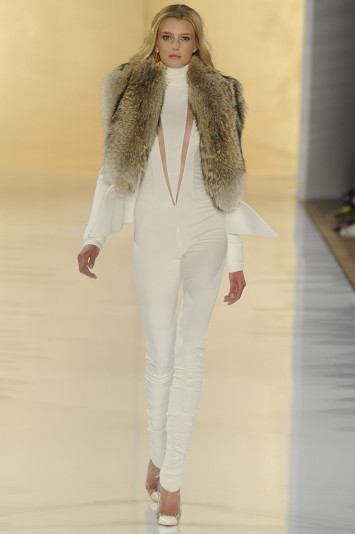 Alexandre Vauthier Fall Couture 2012