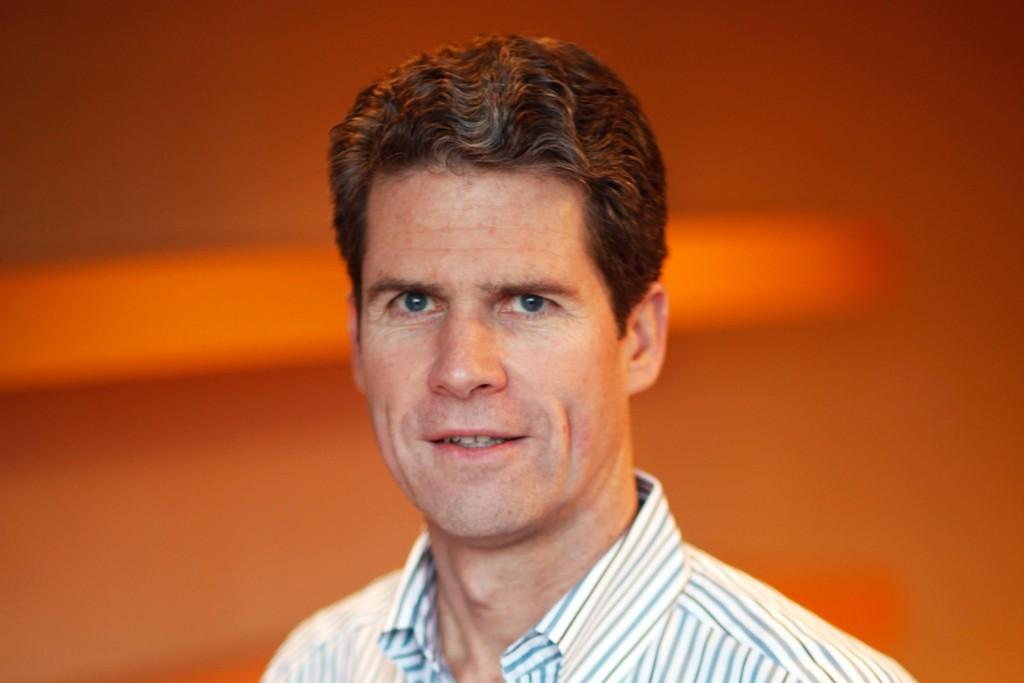 Blake Jorgensen