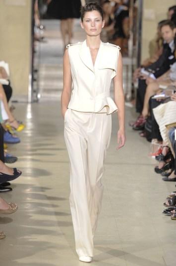 Bouchra Jarrar Fall Couture 2012