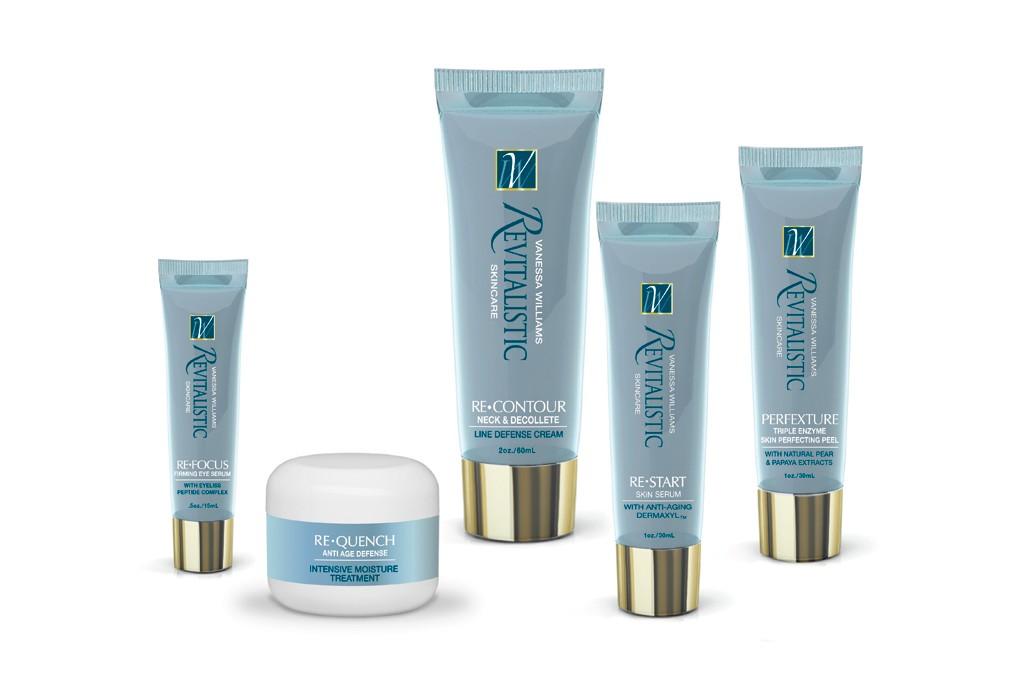 ReVitalistic Skincare