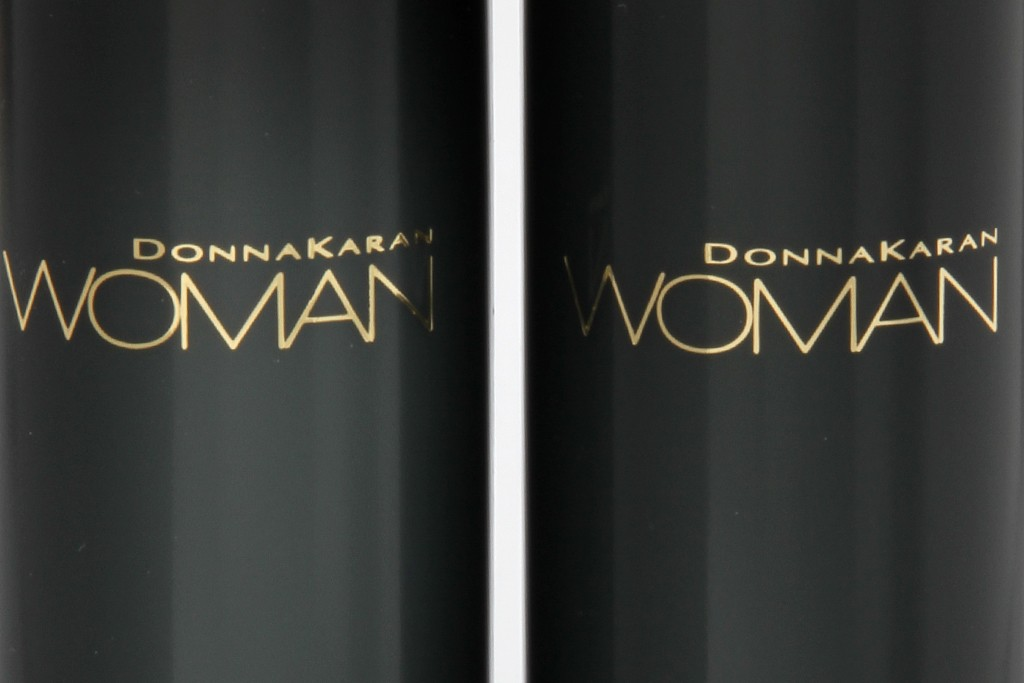 Donna Karan Woman ancillaries.