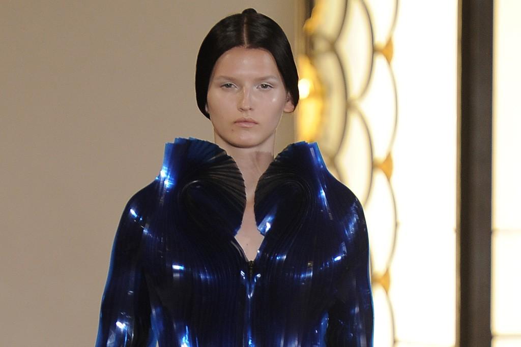 Iris van Herpen Fall Couture 2012