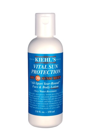 Kiehl's Vital Sun Protection