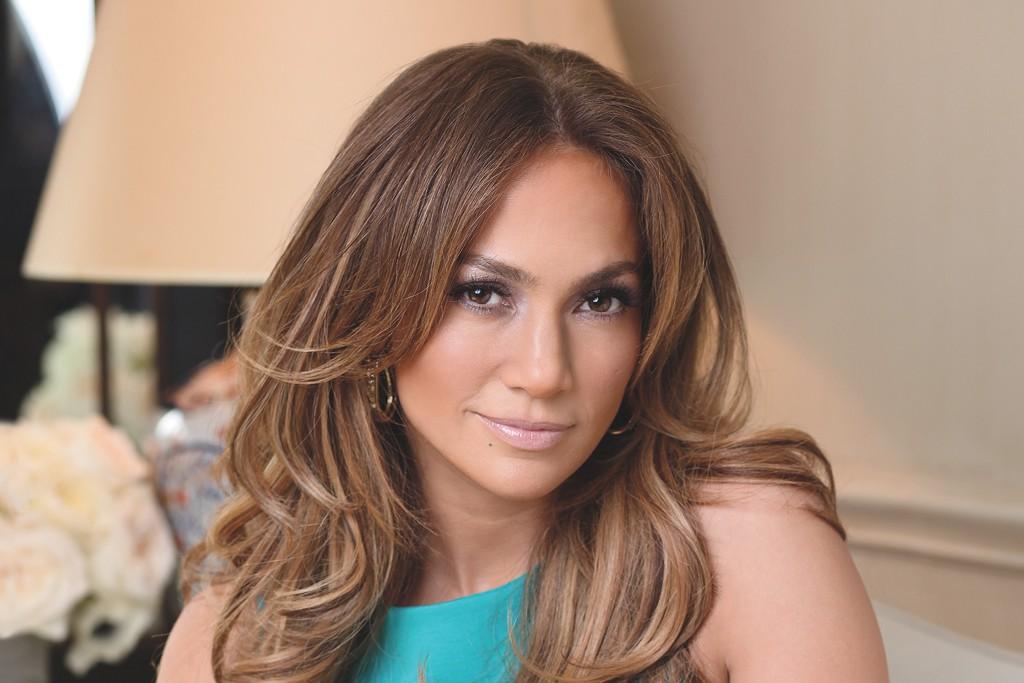Coty has celebrity fragrance deals with Jennifer Lopez…