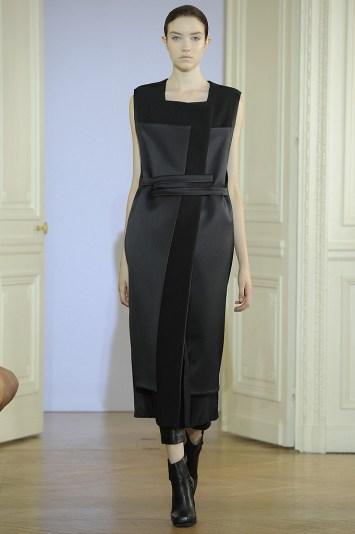Rad Hourani Fall Couture 2012