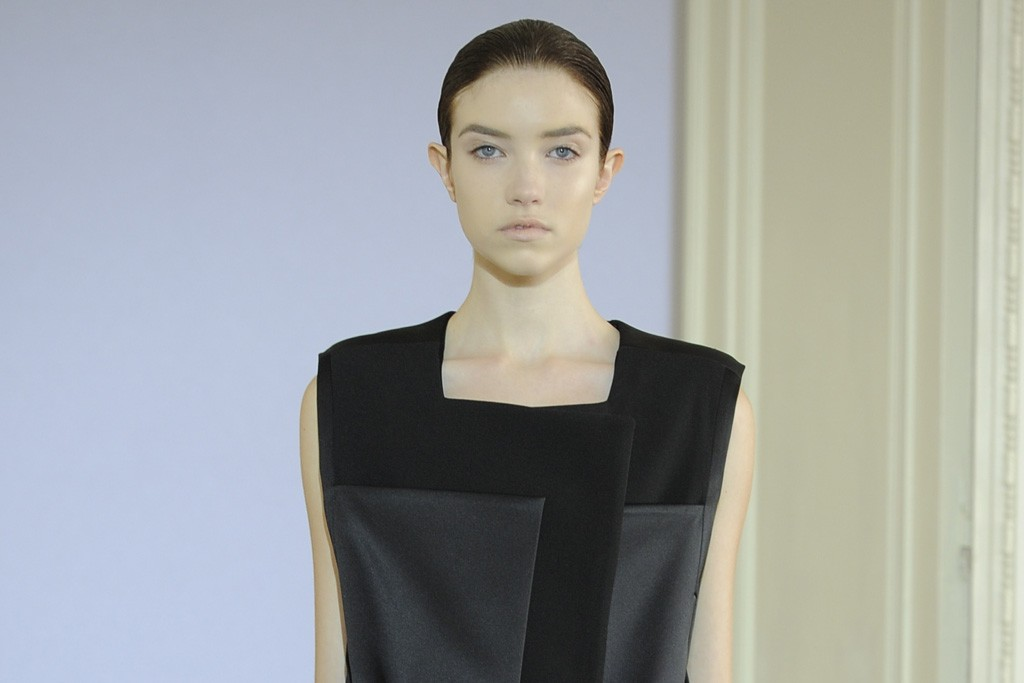Rad Hourani Fall Couture 2012