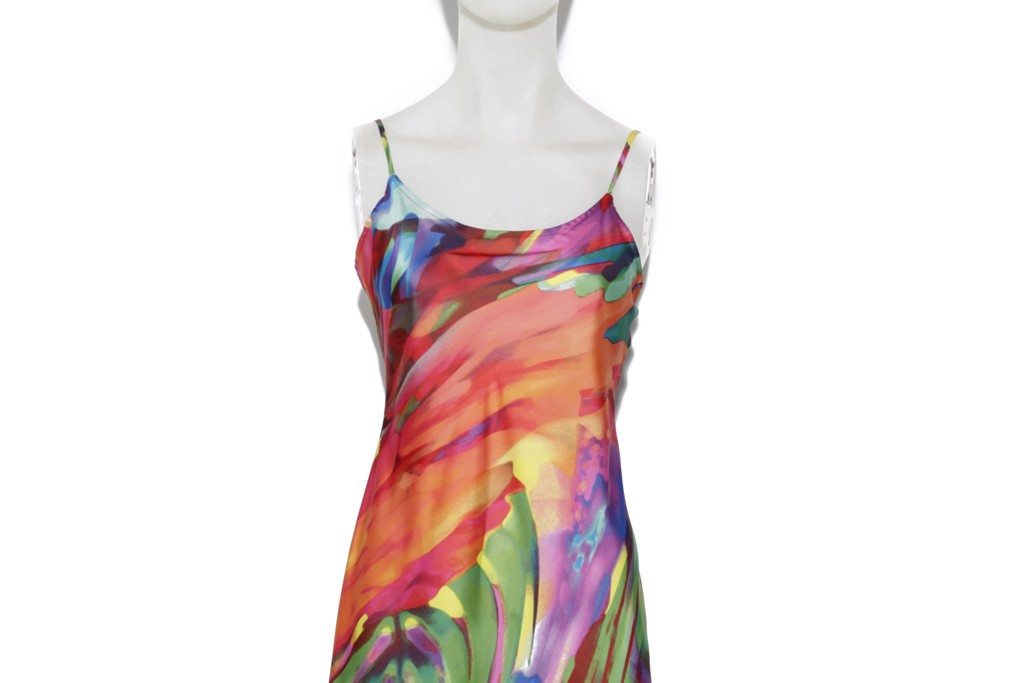 Bright, cheerful prints are a best-selling category at Natori at Amazon.com and specialty boutique Sol.