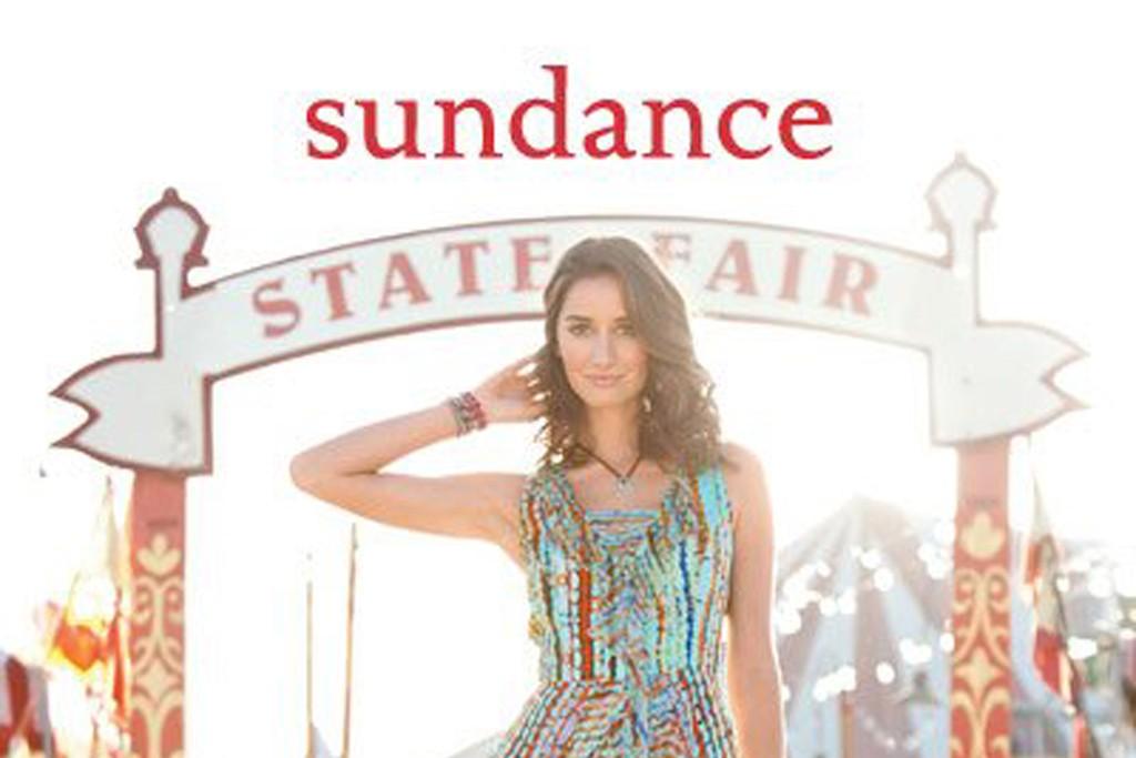 The spring 2012 Sundance catalog.