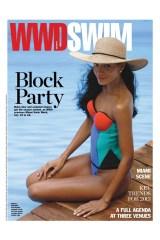 WWD Swim July 11 2012