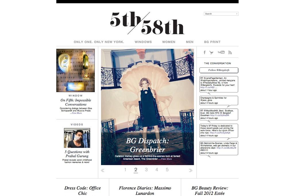 5th/58th blog
