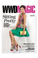 WWD MAGIC August 21 2012