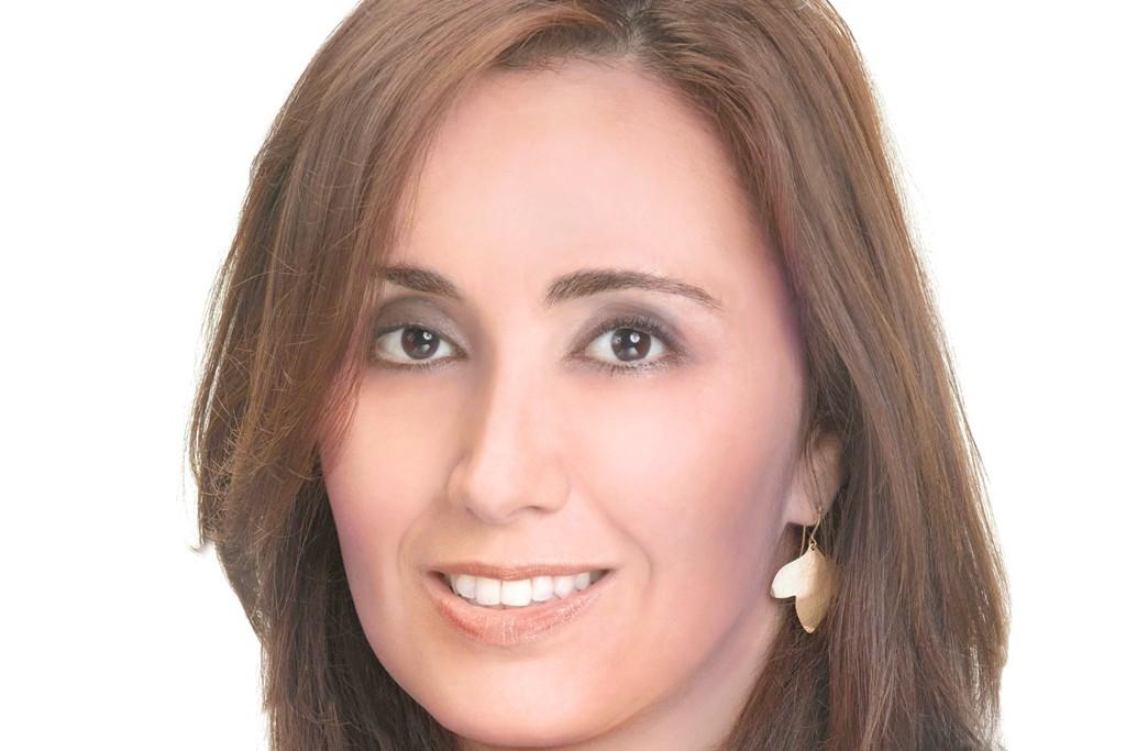 Andrea Hansen