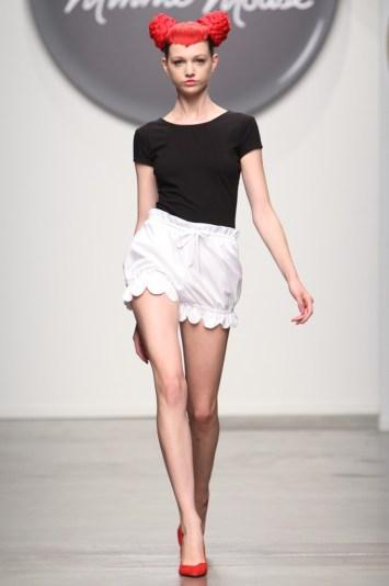 Gerlan Jeans RTW Spring 2013