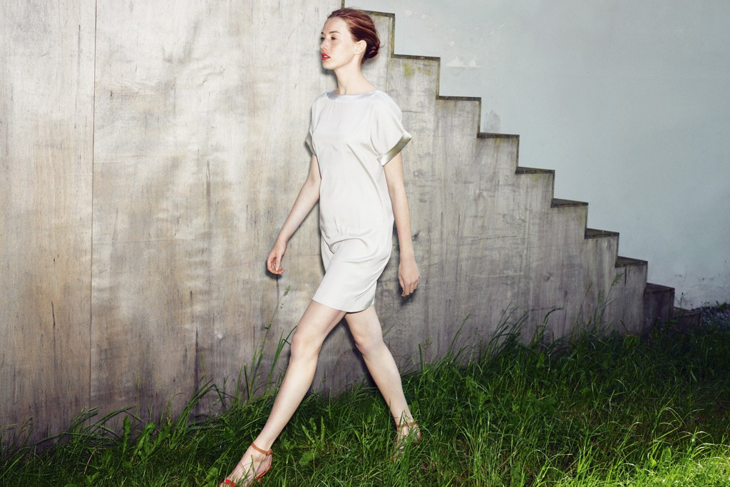 A look at the ready-to-wear collection by Hanro of Switzerland called Hanro Knits.