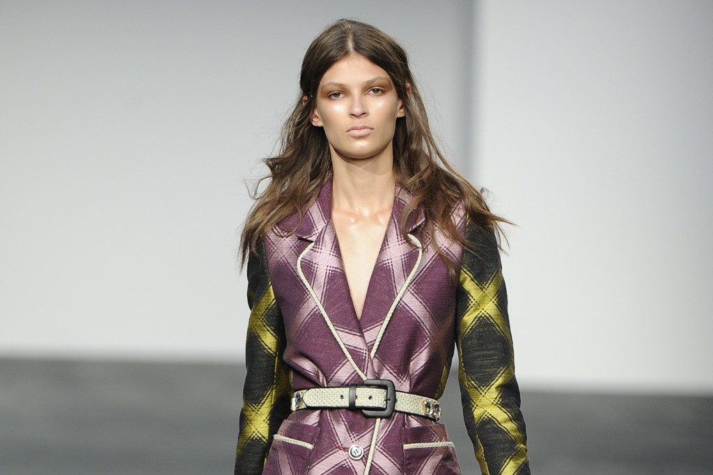 House of Holland RTW Spring 2013