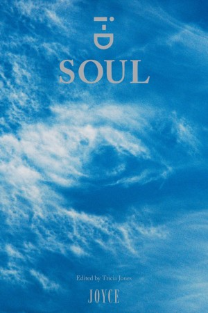 The cover of the new Soul i-D book published in partnership with Joyce