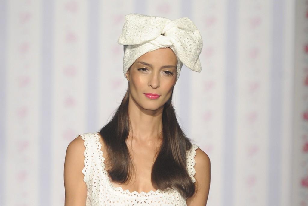 Luisa Beccaria RTW Spring 2013