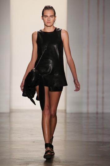 Mandy Coon RTW Spring 2013